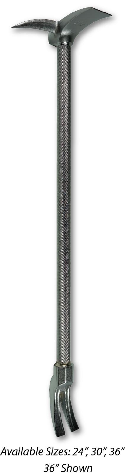 "NEW! ZT302-24 Alloy Entry Tool - Nickel 24"""