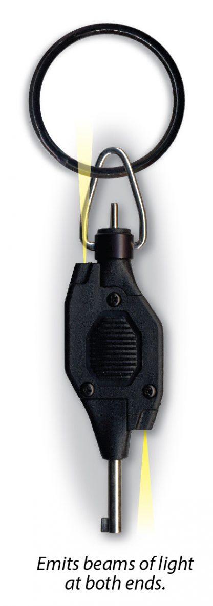 ZT32 Streamlight™ / Cuffmate™ LED Key
